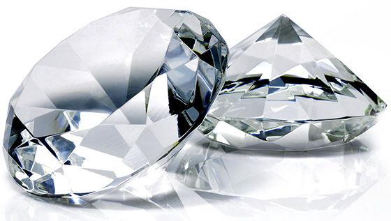 deimantai
