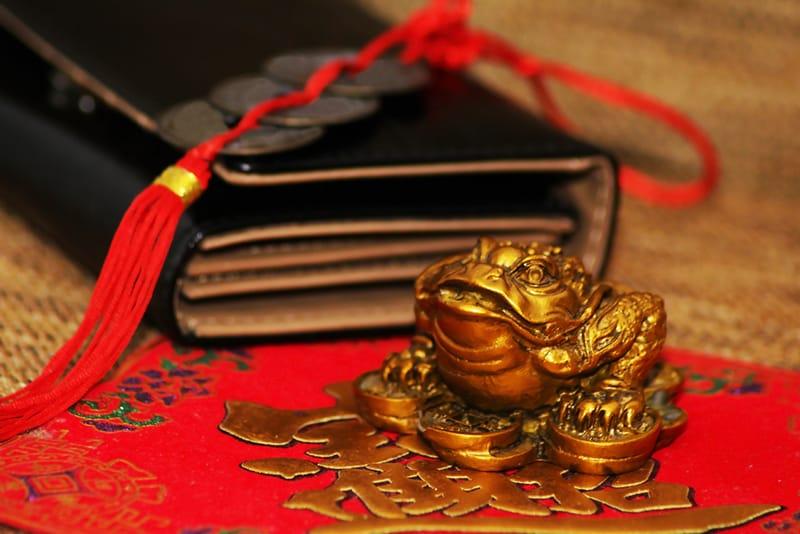 Feng Shui: kaip pritraukti pinigus