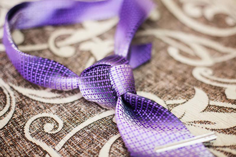 Kaklaraiščio rišimas: