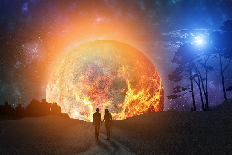Numerologijos galia: karminiai santykiai arba meilė iš praėjusio gyvenimo