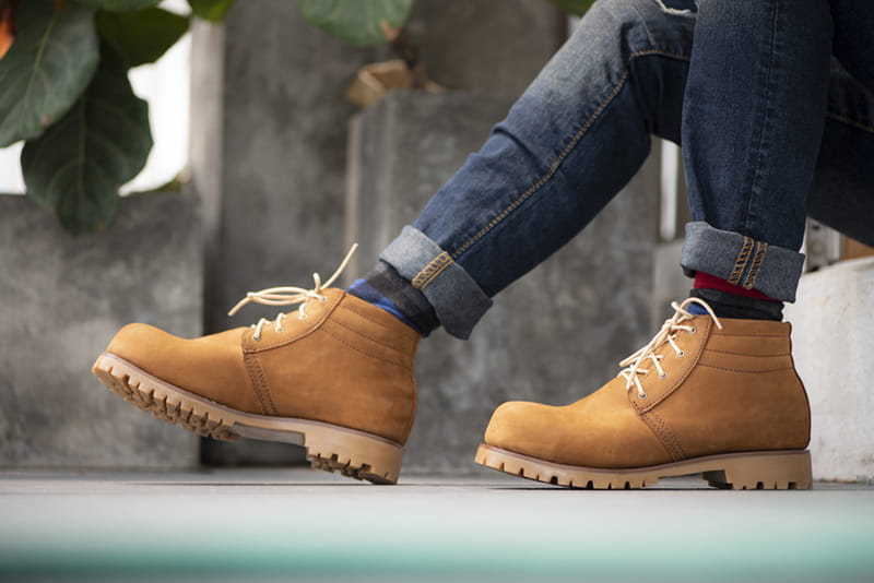 Kaip ištampyti per mažus batus?