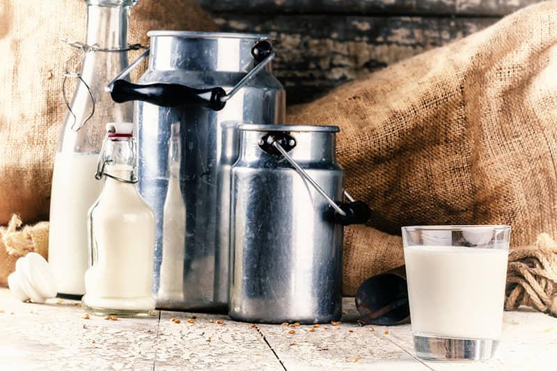 Laktozės netoleravimas – dažno lietuvio problema
