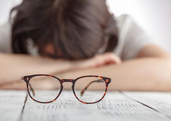 Etaplius - 12 nuolatinio nuovargio priežasčių - Svorio kritimas nuovargio simptomai