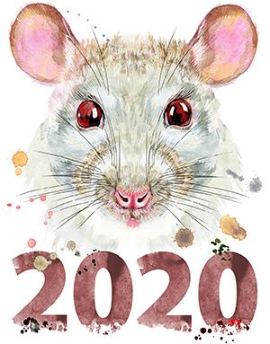 2020 metų horoskopas